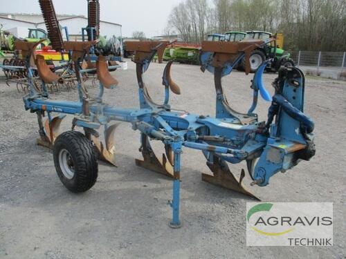 Lemken - VARI-OPAL 140 4 N 100