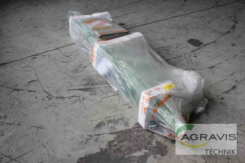 Amazone Behälteraufsatz