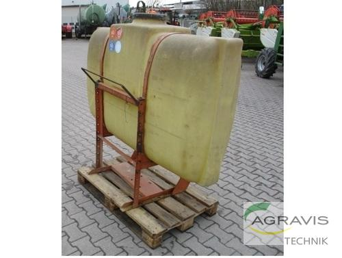 Attachment/Accessory Sonstige/Other - FRONTTANK 800 LTR