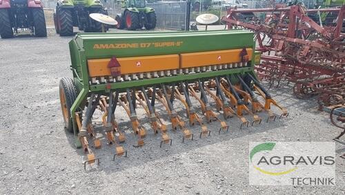 Amazone D7-30 Super S Olfen