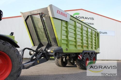 Claas Cargos 750 Baujahr 2016 Olfen