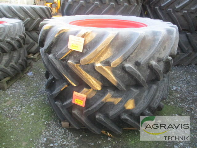 Michelin 600/65R38 153D TL MULTIBIB