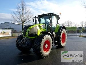 Traktor Claas AXION 870 CMATIC TIER 4F Bild 0