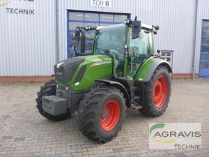 Fendt 313 VARIO S4 POWER