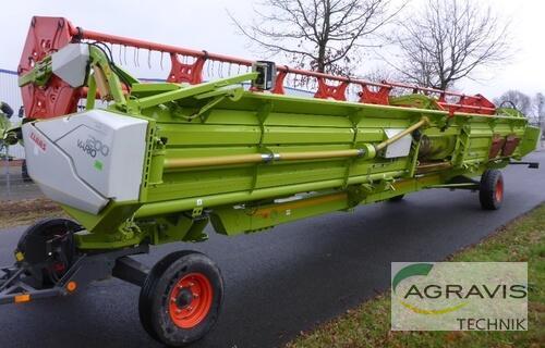 Claas Schneidwerk V1200 Ac