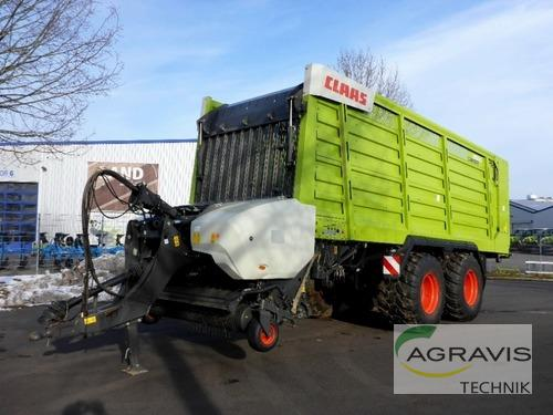 Claas Cargos 8500 Baujahr 2016 Meppen
