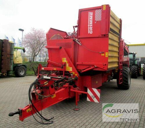 Grimme Se 150-60 Nb Año de fabricación 2005 Meppen