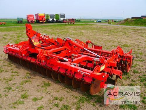 Kverneland Terranis 400 Rp Year of Build 2011 Meppen