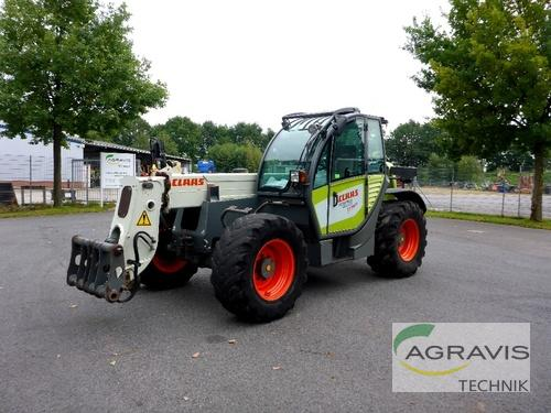 Claas Scorpion 9040 Year of Build 2008 Meppen