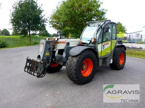 Claas Scorpion 9040 anno di costruzione 2012 Meppen