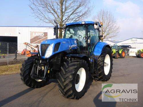 New Holland T 7.250 Auto Command Baujahr 2013 Allrad
