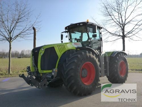 Claas Xerion 4500 Trac VC Year of Build 2011 4WD
