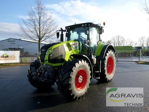 Claas Axion 870 Cmatic Byggeår 2016 A/C