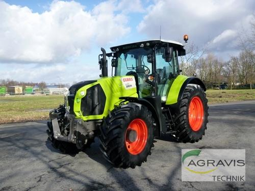 Claas - ARION 620 CMATIC TIER 4I