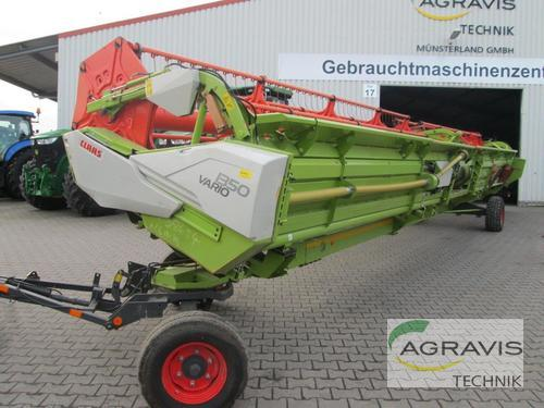 Claas V 1350 Year of Build 2013 Meppen