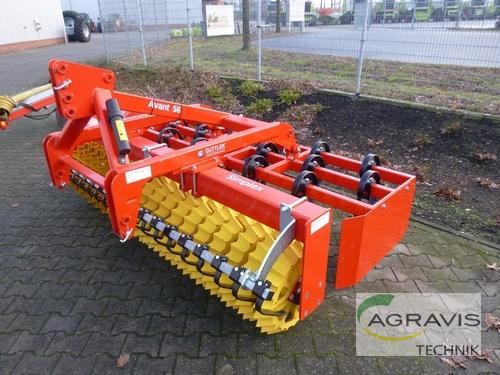 Güttler Avant 2,60m Anul fabricaţiei 2016 Meppen