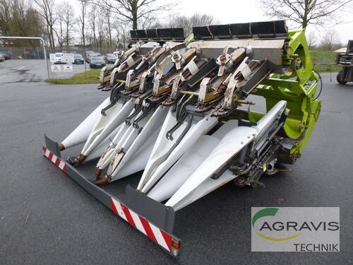 Claas Conspeed 8-75 Fc Baujahr 2011 Meppen