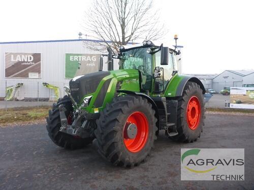 Fendt 936 Vario S4 Profi Plus Año de fabricación 2018 Accionamiento 4 ruedas