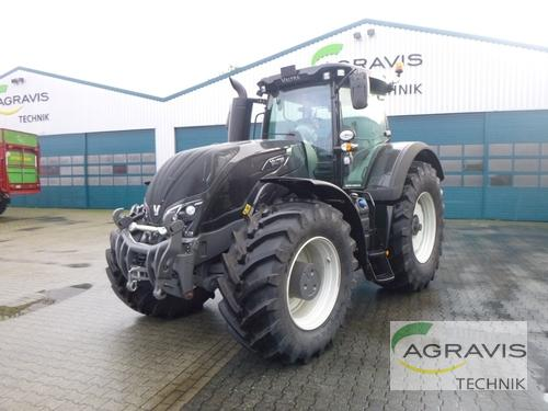 Valtra S354 Year of Build 2018 Meppen