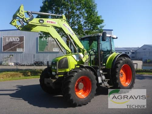 Claas Ares 816 RZ Frontlader Baujahr 2005