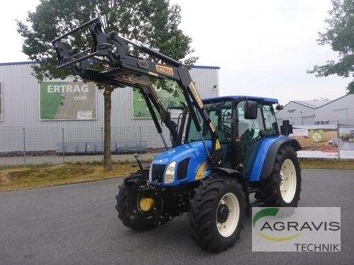 New Holland TL 90 A