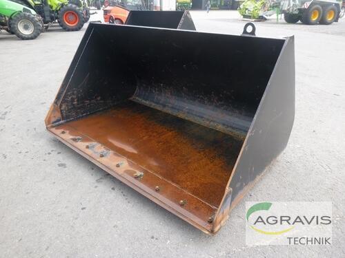 LSB Stahlbau Leichtgutschaufel