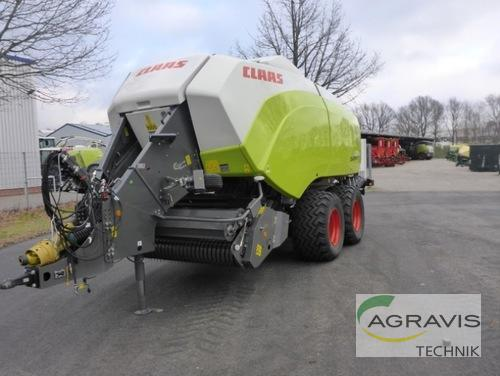 Claas Quadrant 5300 FC Year of Build 2016 Meppen