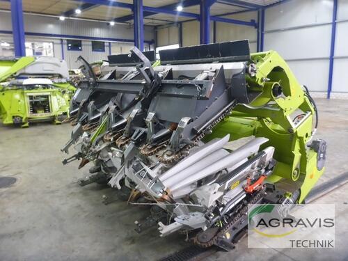 Claas Corio 8-75 Fc Conspeed Byggeår 2016 Meppen