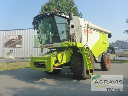 Claas Tucano 560 Business Year of Build 2018 Meppen