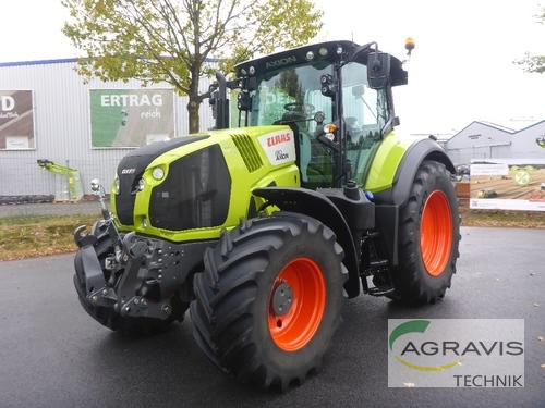 Claas Axion 810 Cis Tier 4f Baujahr 2017 Allrad