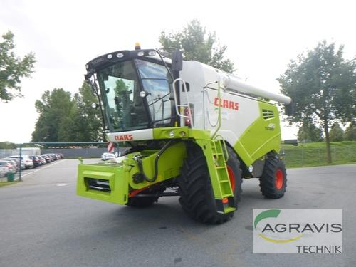 Claas Tucano 420 Year of Build 2018 Meppen