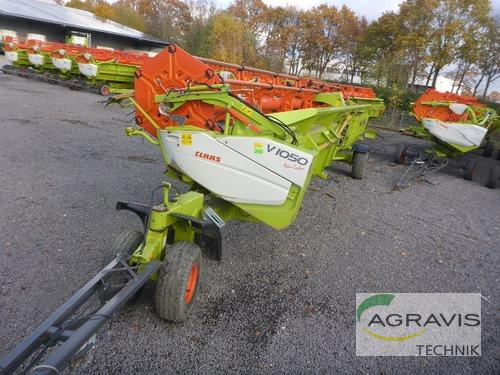 Claas Vario 1050 AC Year of Build 2009 Meppen