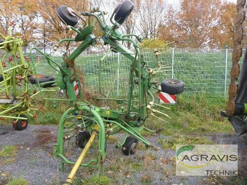 Krone KW 6.70/6 Baujahr 1996 Meppen