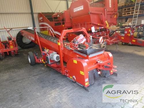 Grimme Sl 165 Рік виробництва 2016 Meppen