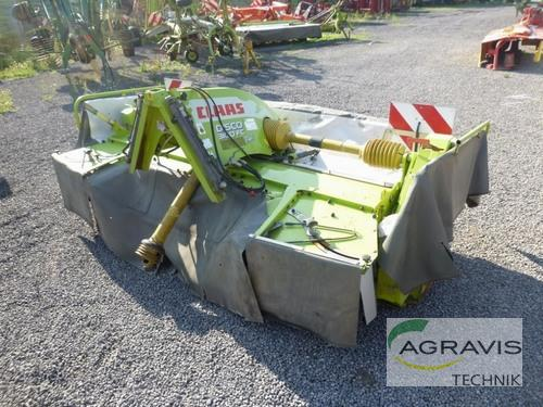 Claas Disco 3100 FC Profil Year of Build 2010 Meppen