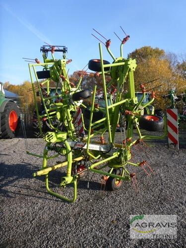 Claas Volto 870 Baujahr 2013 Meppen