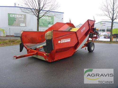 Grimme Rh 20-60 E Rok produkcji 2007 Meppen