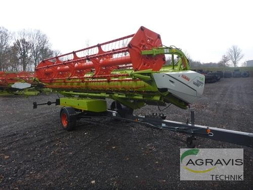 Claas Schneidwerk Vario 680 Ac Year of Build 2018 Meppen