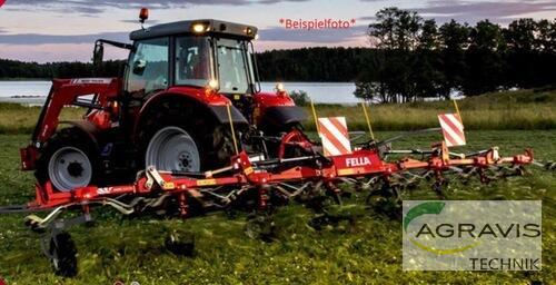 Fella Sanos 6606 DN Baujahr 2018 Meppen