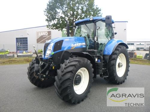 Traktor New Holland - T 7.210 AUTO COMMAND