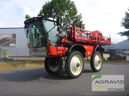 AGRIFAC AGCOFAC Condor Cl 4000 Baujahr 2014 Meppen