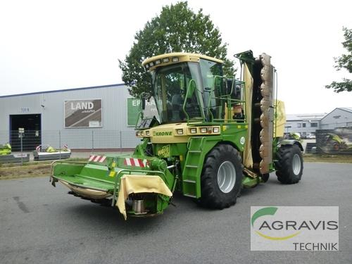 Krone Big M 400 Year of Build 2011 Meppen
