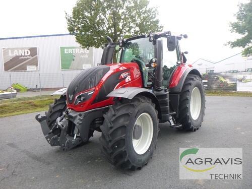 Traktor Valtra - T 144 V VERSU