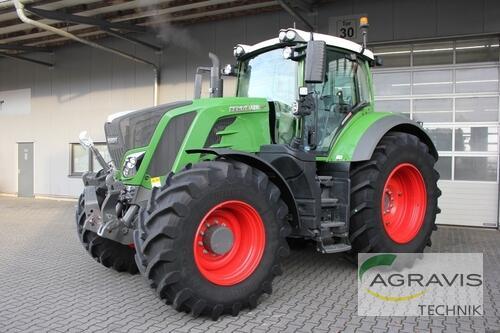 Traktor Fendt - 828 VARIO S4 PROFI PLUS
