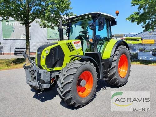 Claas Arion 530 Cmatic CIS+ Baujahr 2018 Allrad