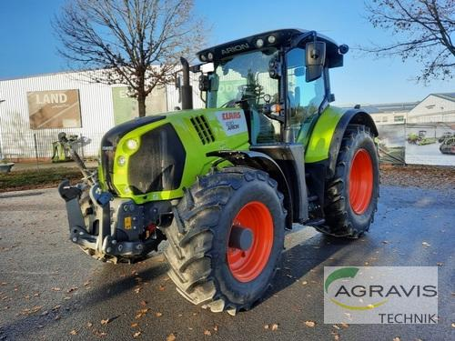 Claas Arion 630 CIS Baujahr 2018 Allrad