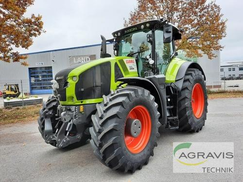 Claas Axion 920 Cmatic Baujahr 2018 Allrad