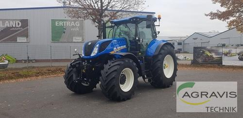 New Holland T 7.270 Auto Command Årsmodell 2017 4-hjulsdrift