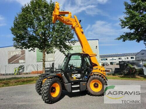 JCB 541-70 Agri Super Año de fabricación 2019 Meppen