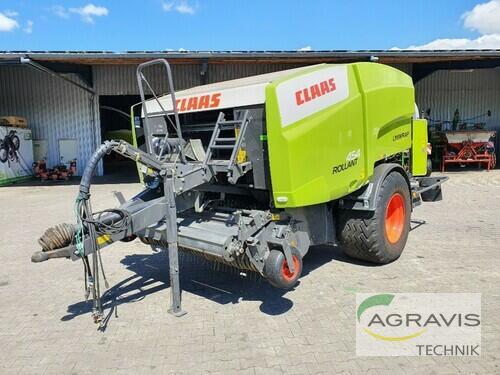 Claas Rollant 454 RC Uniwrap Baujahr 2017 Meppen